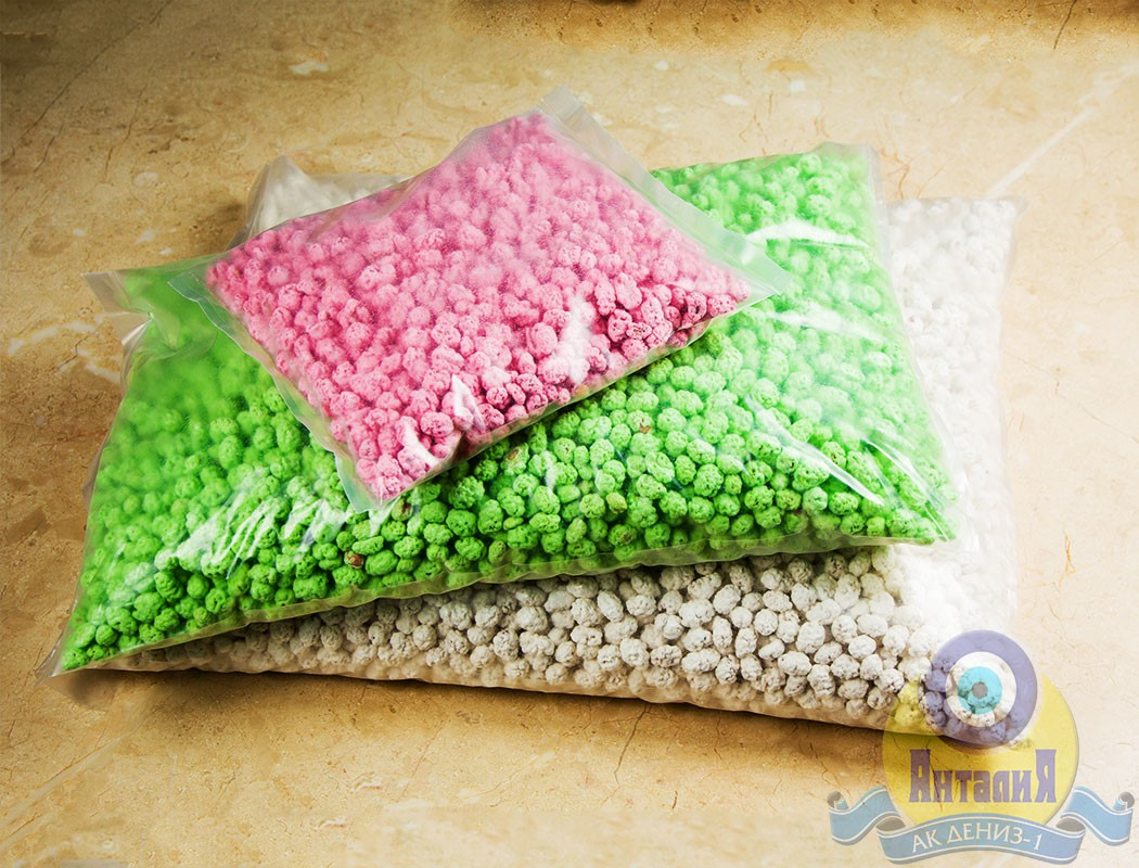 Арахис в сахаре в упаковках